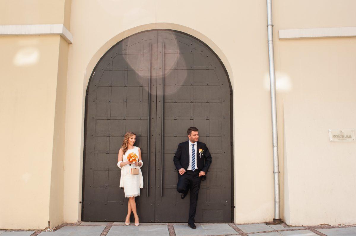 Zdjęcia ślubne Lublin | Chill & Love | Kameralny ślub wTrybunale Koronnym
