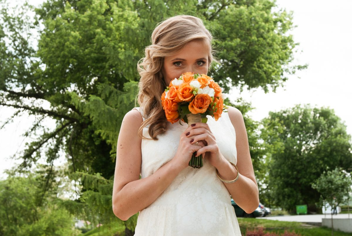 ślub wTrybunale Koronnym