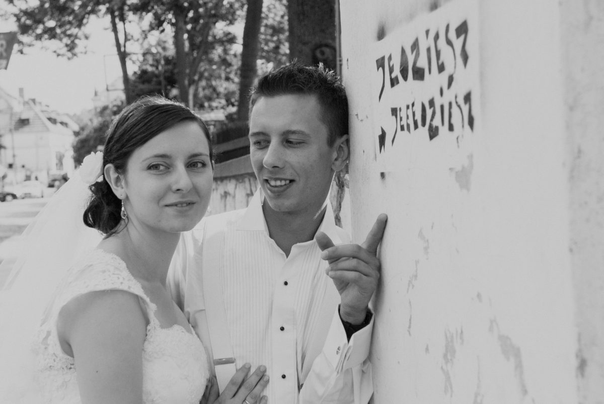 Agnieszka & Dominik 26 Sesja ślubna wKazimierzu Dolnym