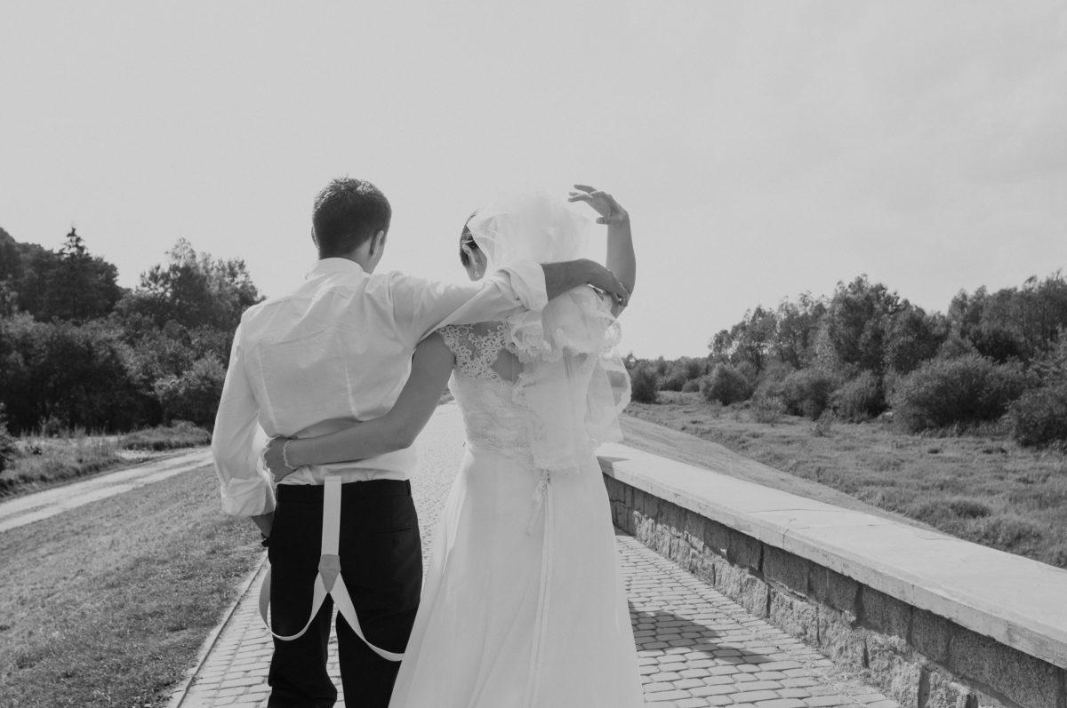 Sesja ślubna wKazimierzu Dolnym | Chill & Love | www.chillandlove.com
