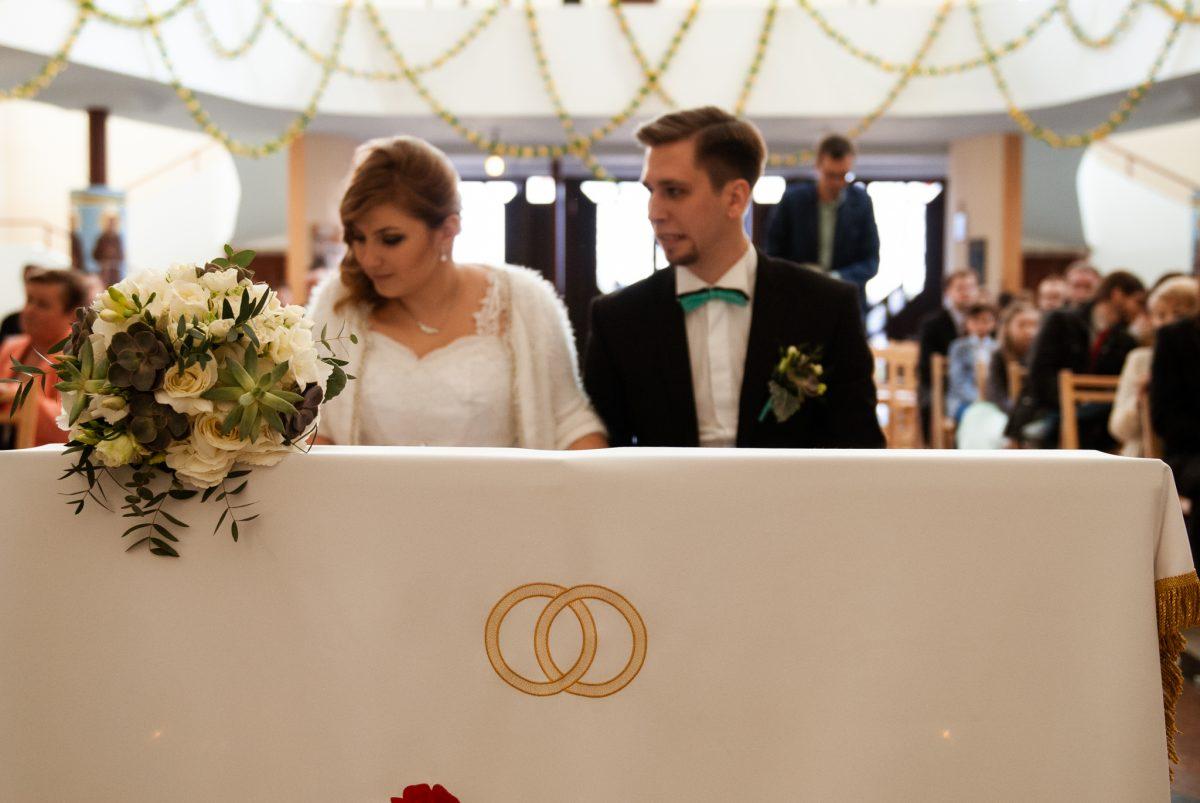 Alexandra & Mateusz 4 Wesele wHotelu podKasztanami
