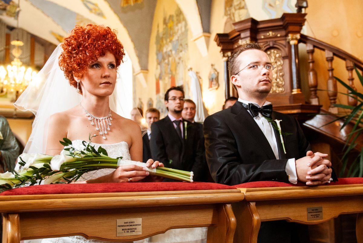 Iza & Marcin 15 Pałac wKurozwękach