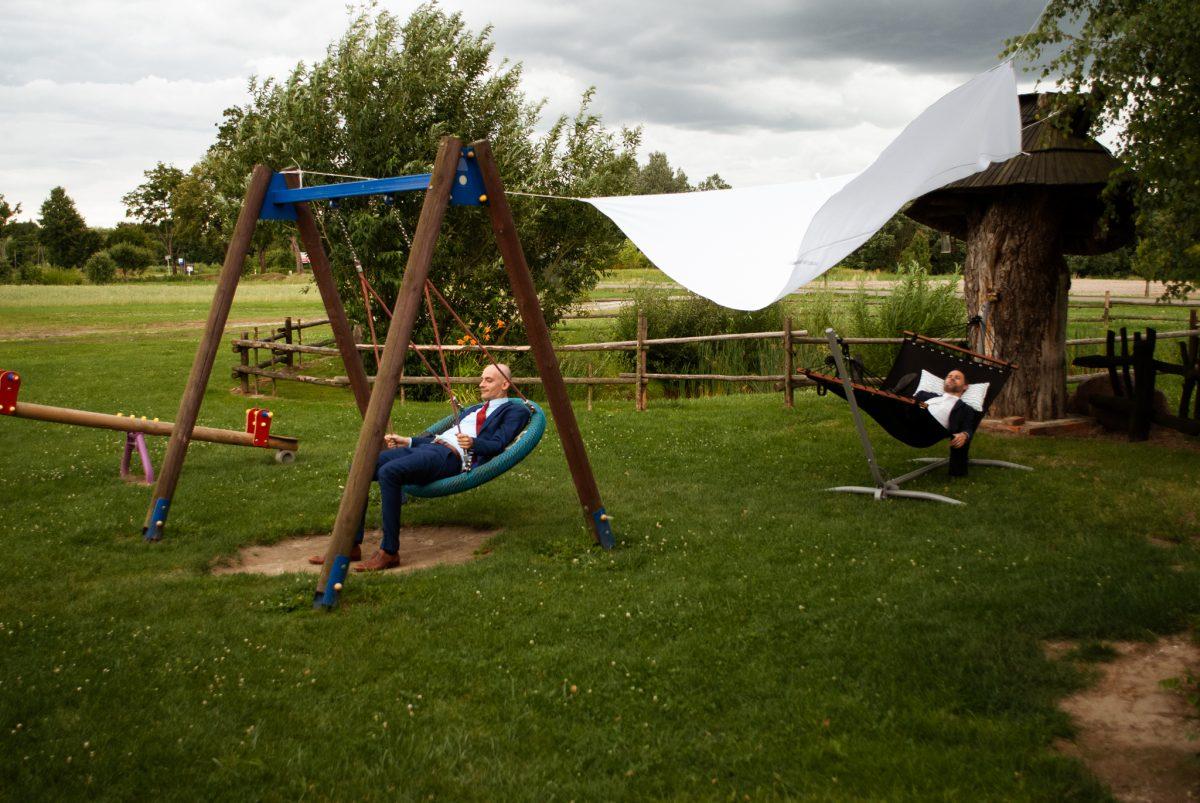 Chill podczas wesela | Fotografia ślubna Puławy | Chill & Love | www.chillandlove.com