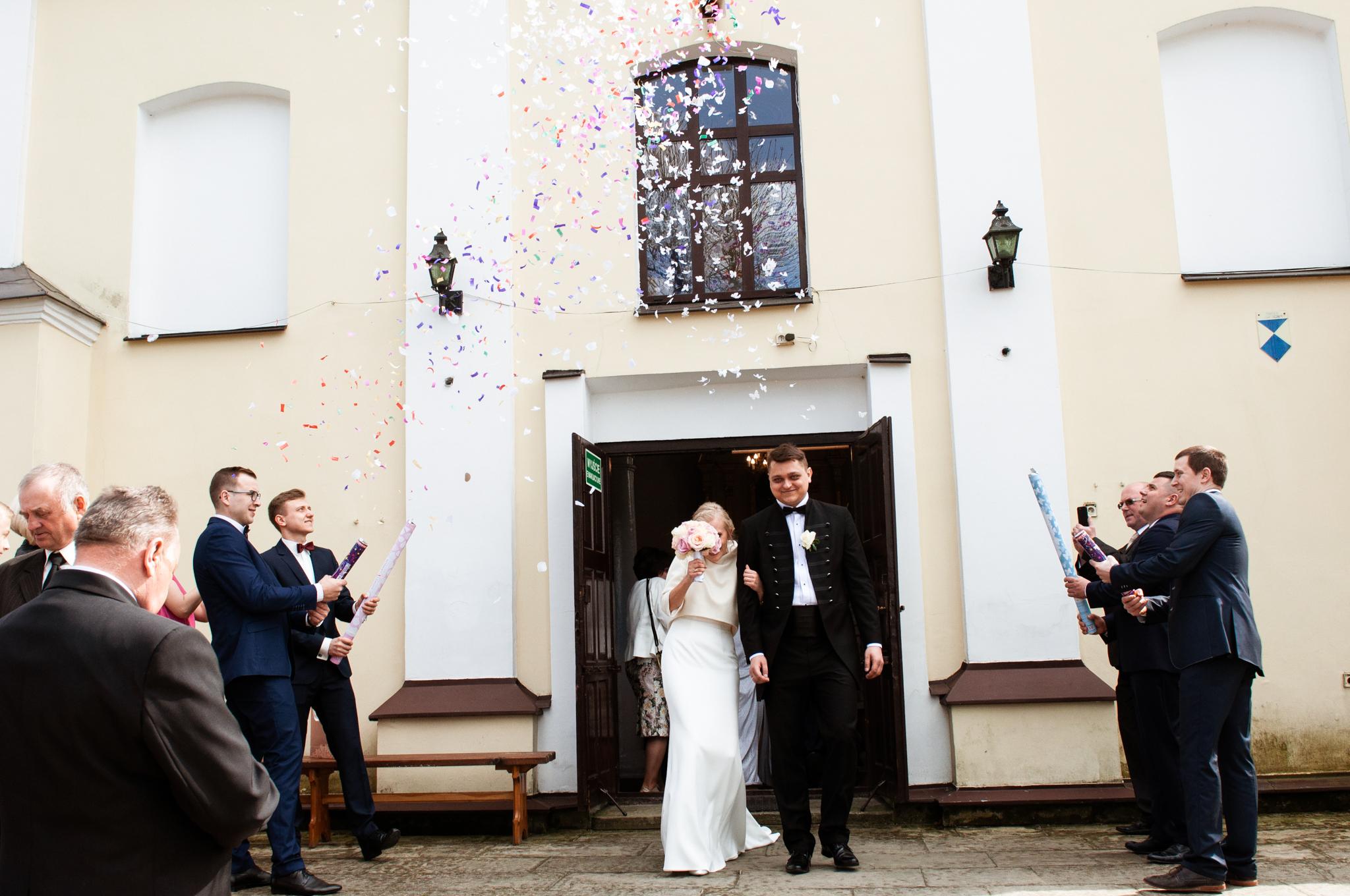 Karolina & Konrad