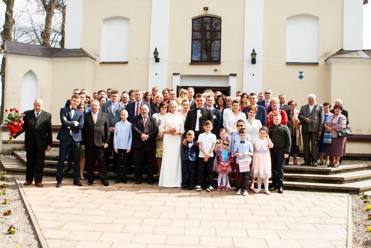 Fotografia ślubna Chełm | Beznapinki | Chill & Love | Lublin