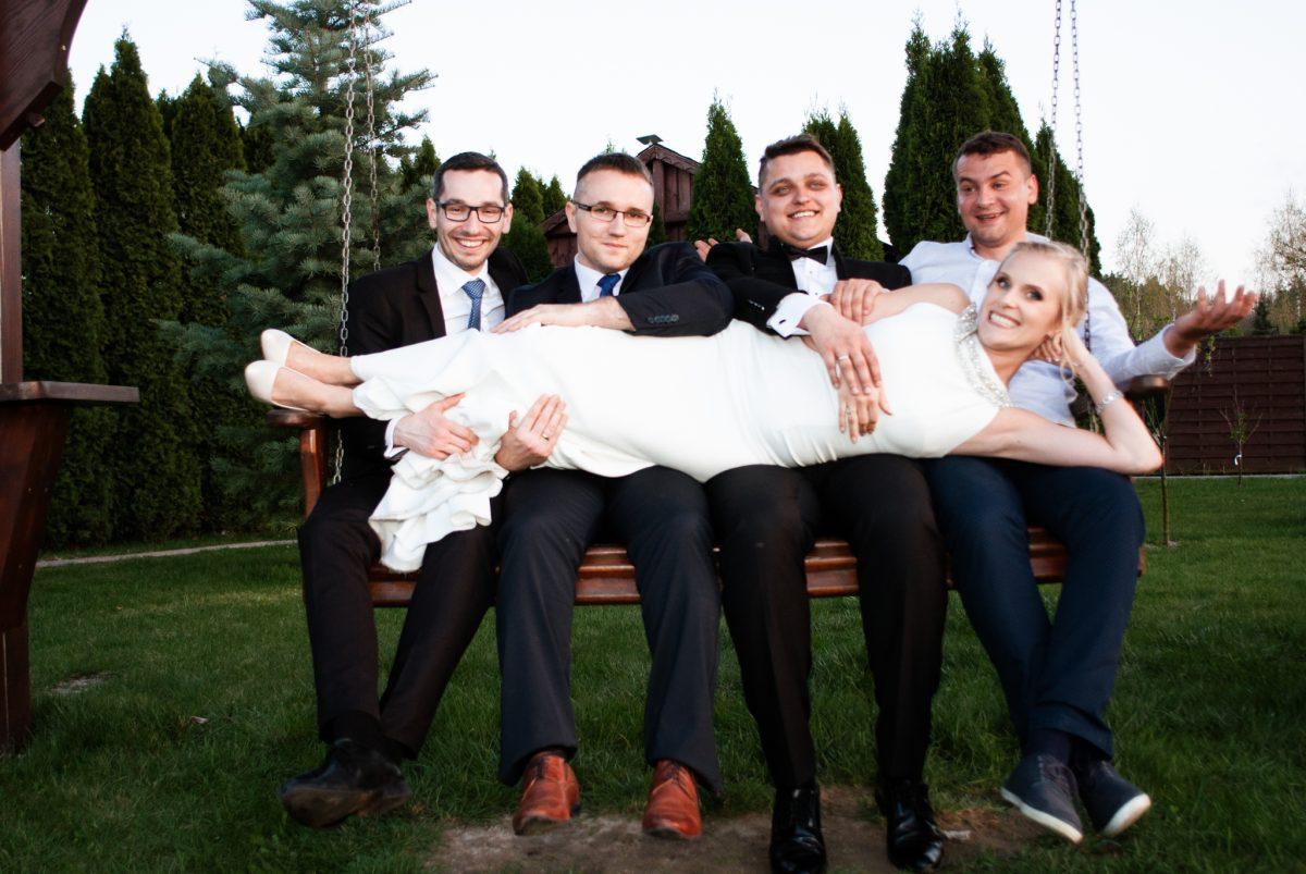 Fotografia ślubna Chełm