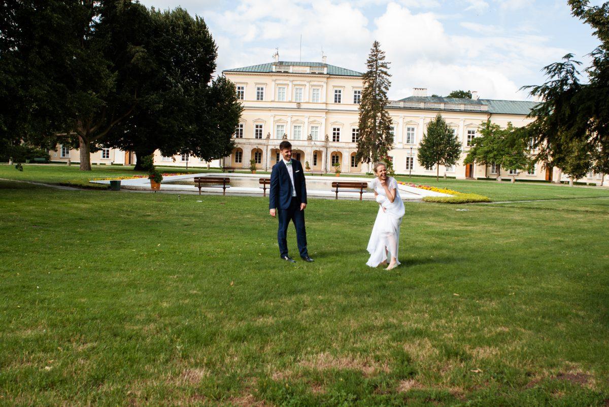 Trzy Korony wPuławach isesja wparku « Chill & Love