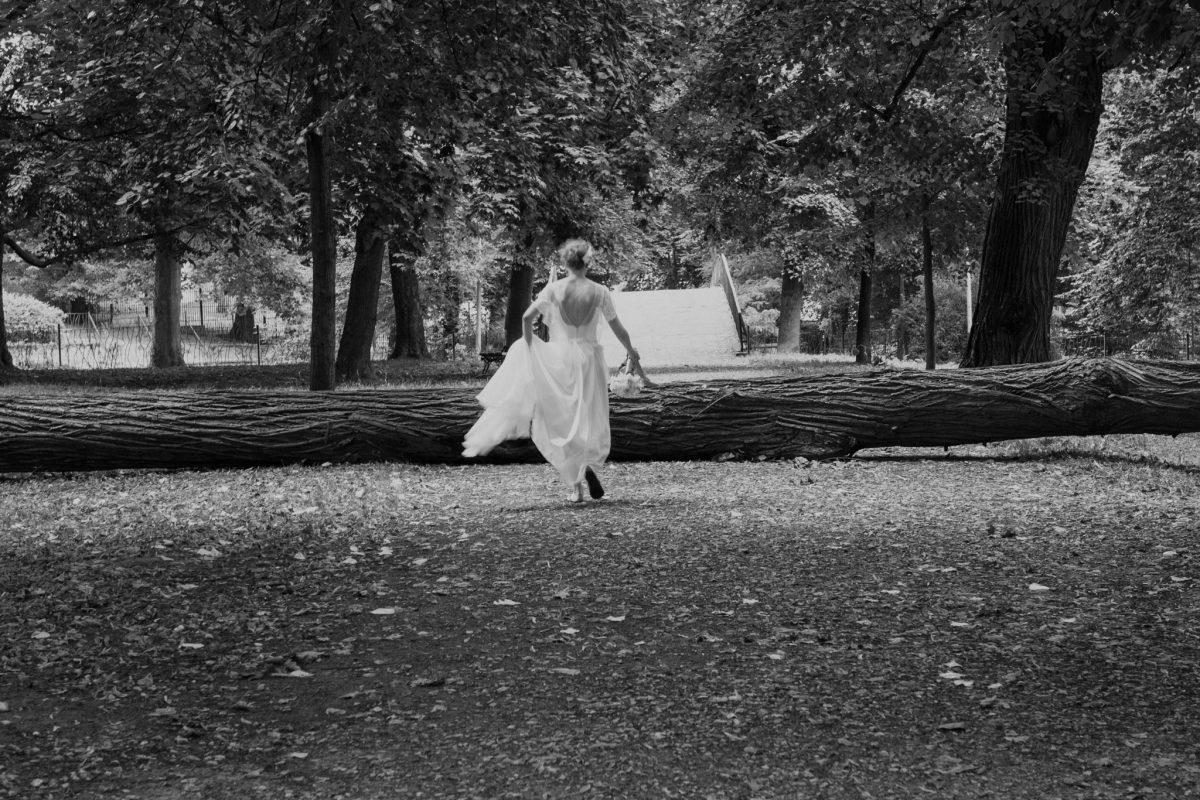 Sesja w parku Czartoryskich | Fotografia ślubna Puławy