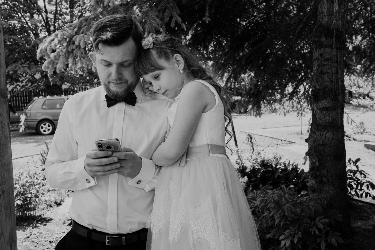 Lidia & Marek 2 fotografia ślubna kraków