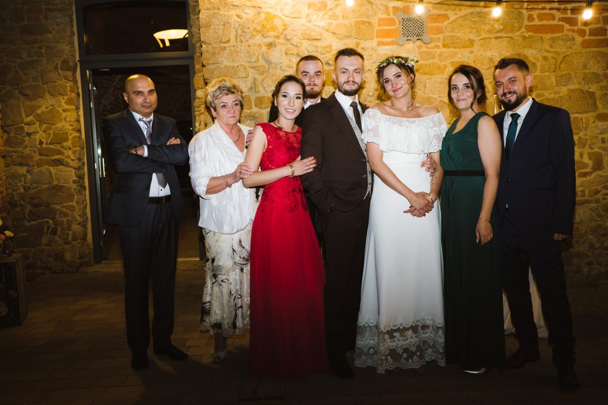 Dagmara & Kamil 36 wesele dolina cedronu